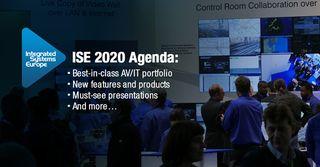 Matrox's ISE 2020 agenda