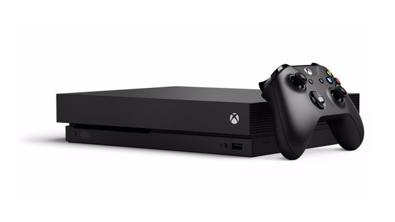 The best Xbox One X deals for Black Friday 2018