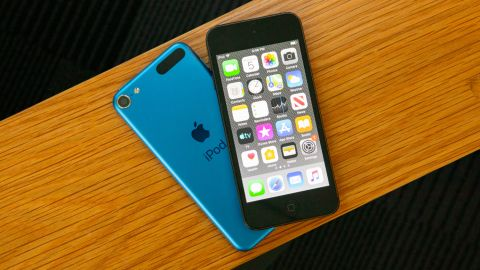iPod touch (2019) Review: The Cheapest iOS Device Has Some Trade