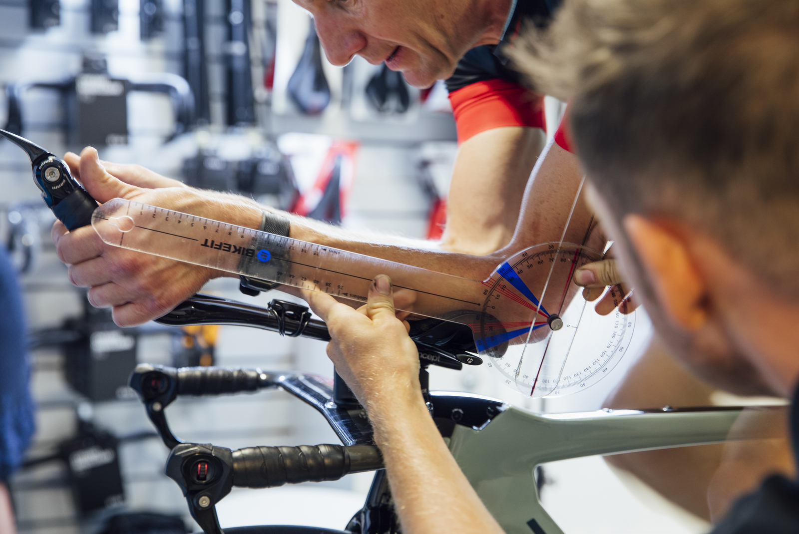 5 reasons you need a bike fit Image: Dan Gould