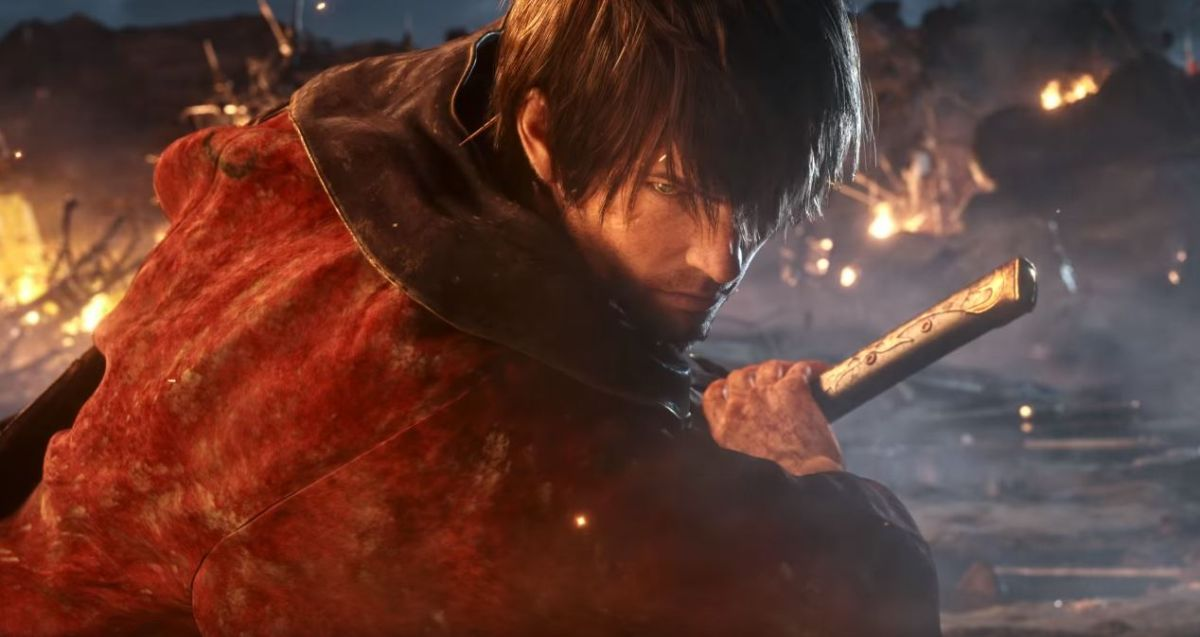 Final Fantasy 14's newest expansion announced, adds fan-favorite Blue Mage class