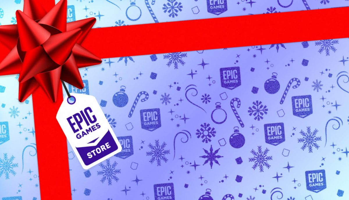 The list of Epic's free Christmas games may have leaked