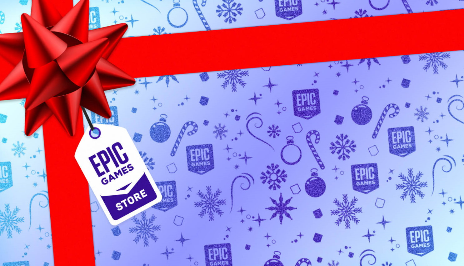 New Pc Sales Leaks For Christmas 2021 The List Of Epic S Free Christmas Games May Have Leaked Pc Gamer