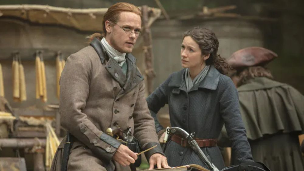 How to watch Outlander online: stream season 5 from anywhere