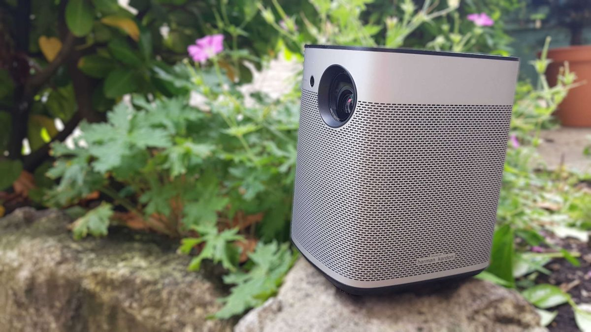Xgimi Halo portable projector review