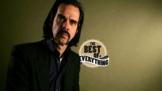 The 9 best Nick Cave songs, by Frank Carter | Louder