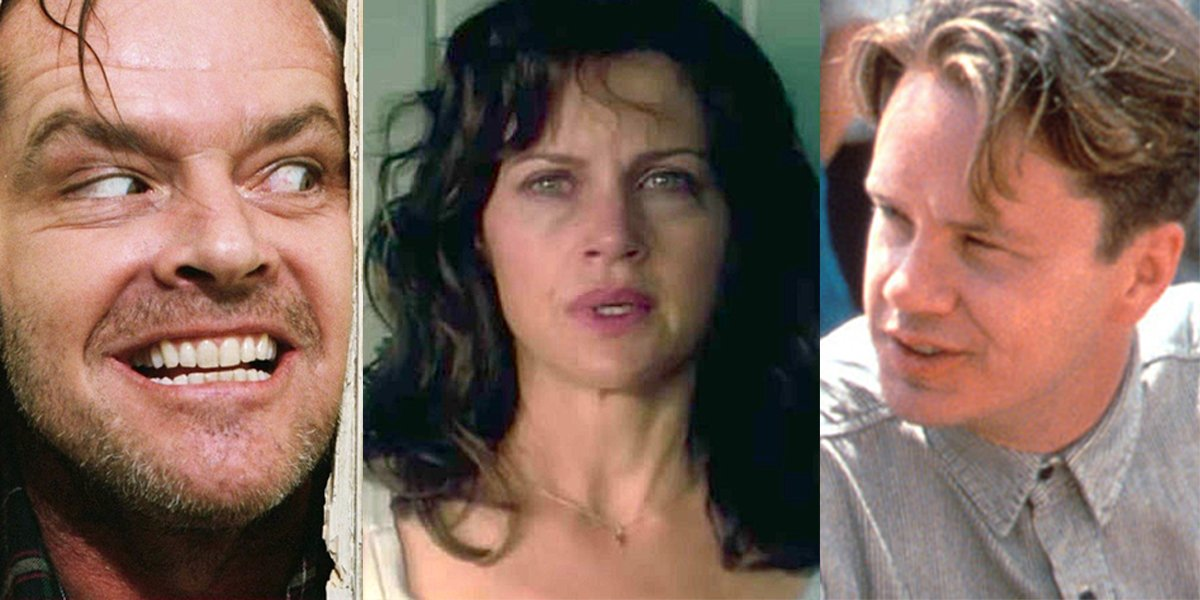 11 Stephen King Adaptations Worth Streaming On Netflix, Hulu