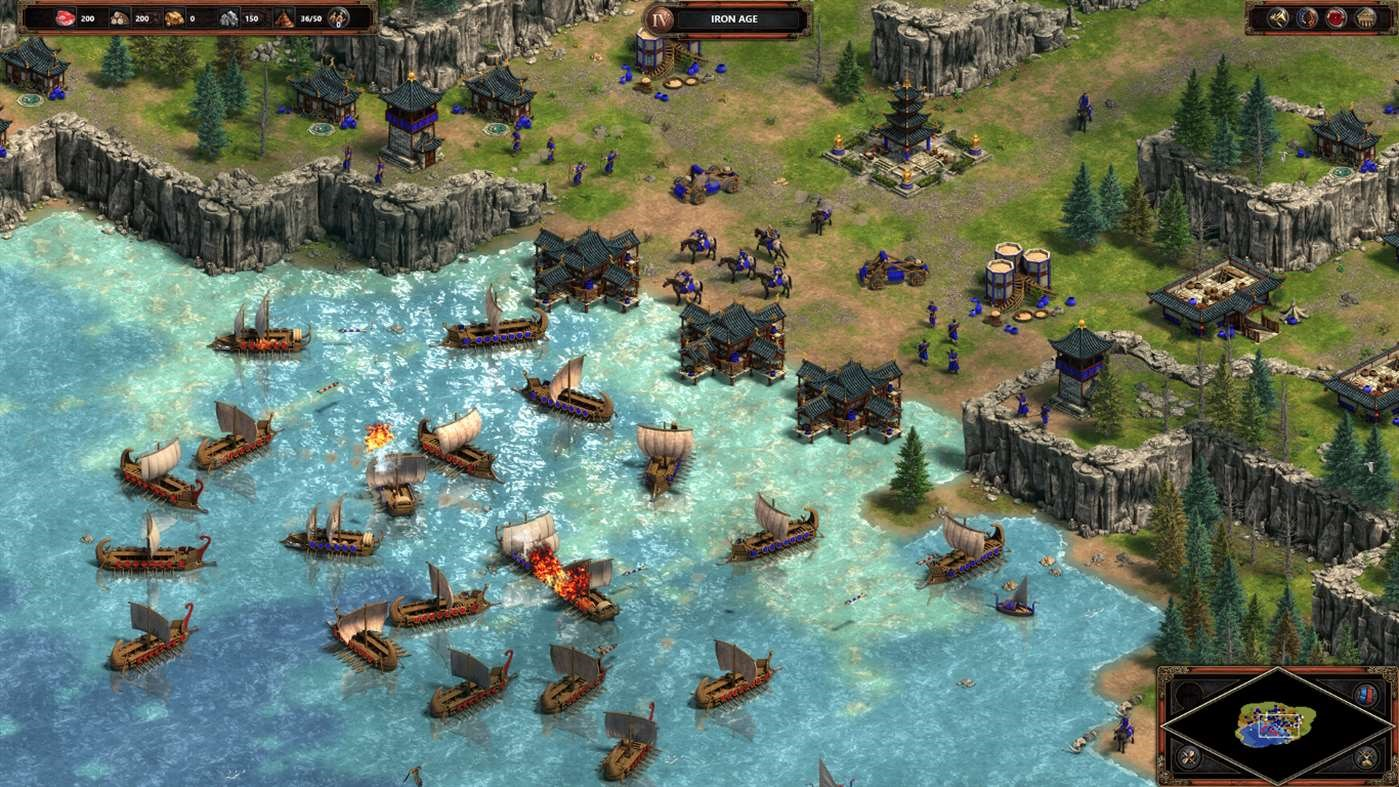 download age of empires 1 torrent
