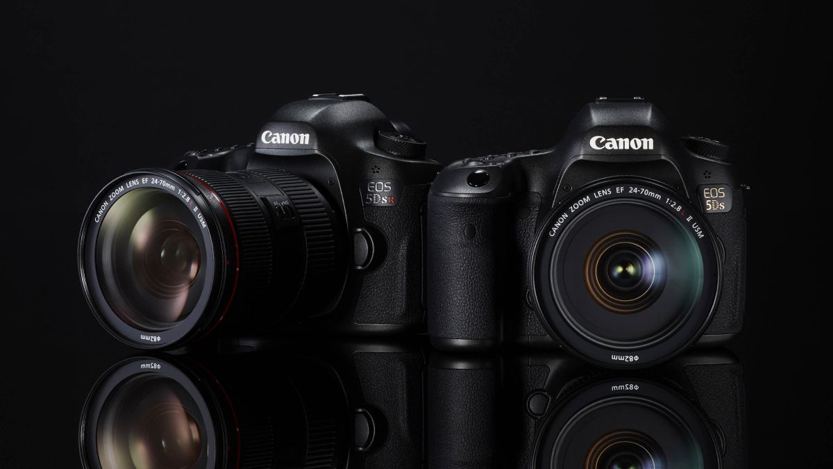 Will Canon's replacement for the 50.6MP EOS 5DS be mirrorless?