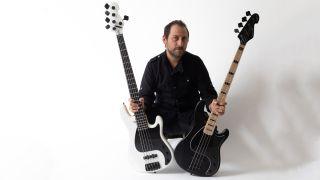 Sandberg Martín Méndez Signature bass