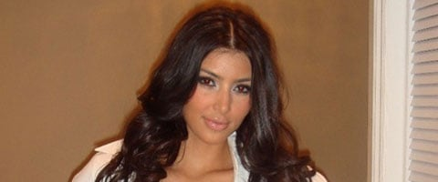 Would You Watch The Kim Kardashian Sex Tape For Free