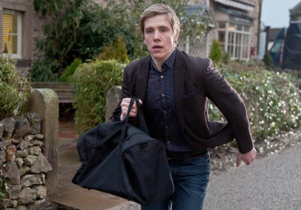 Emmerdale's Robert Sugden killed Katie (ITV)