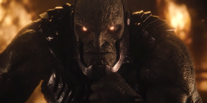 Zack Snyder's Justice League Concept Art Offers Alternate Look For Darkseid