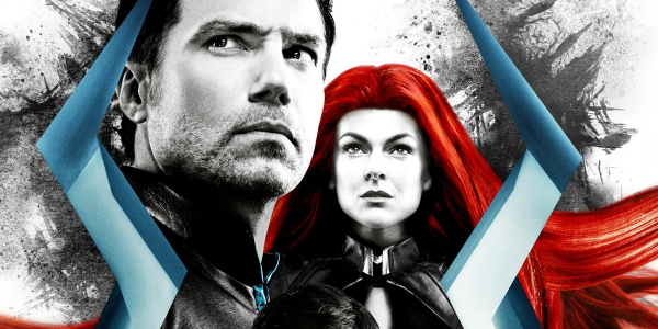 Inhumans on IMAX