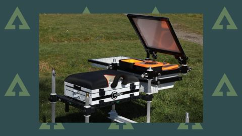 Octbox MK18 D25 Seat Box