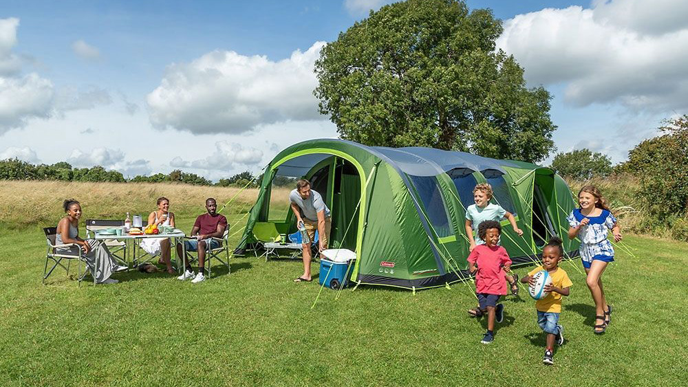 The best family tent 2020: Spacious and practical tents for