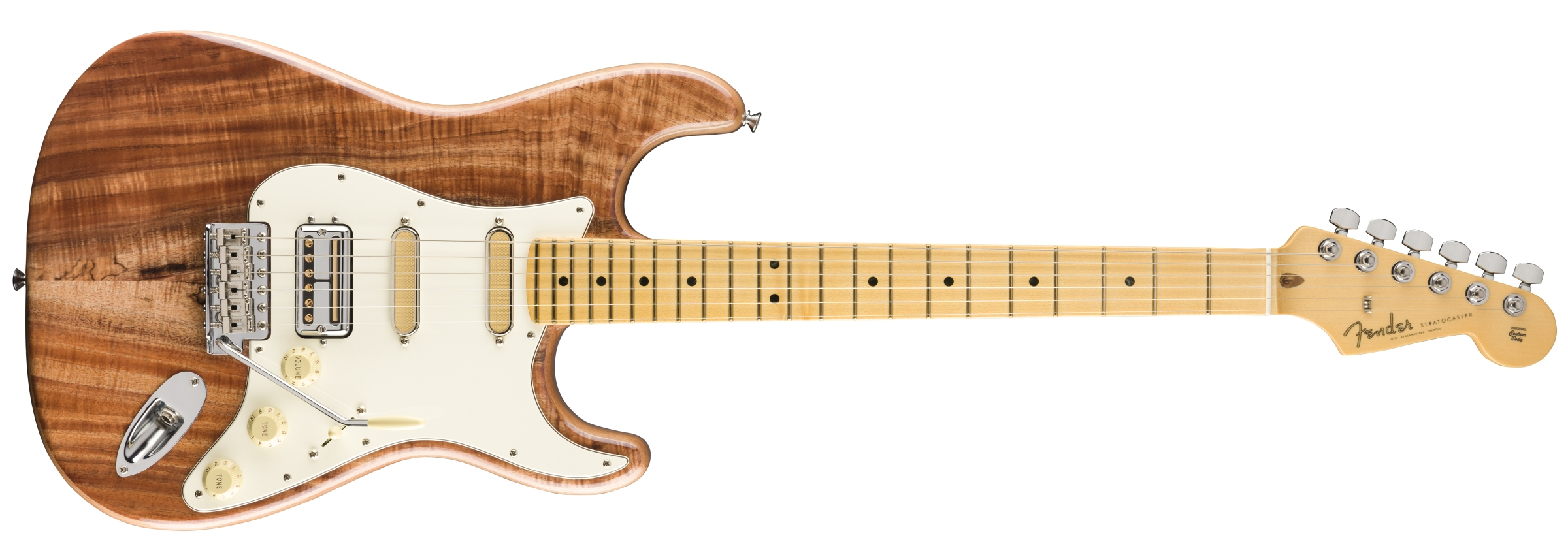 Fender brings the heat with its new Rarities Flame Koa Top Stratocaster | Guitarworld