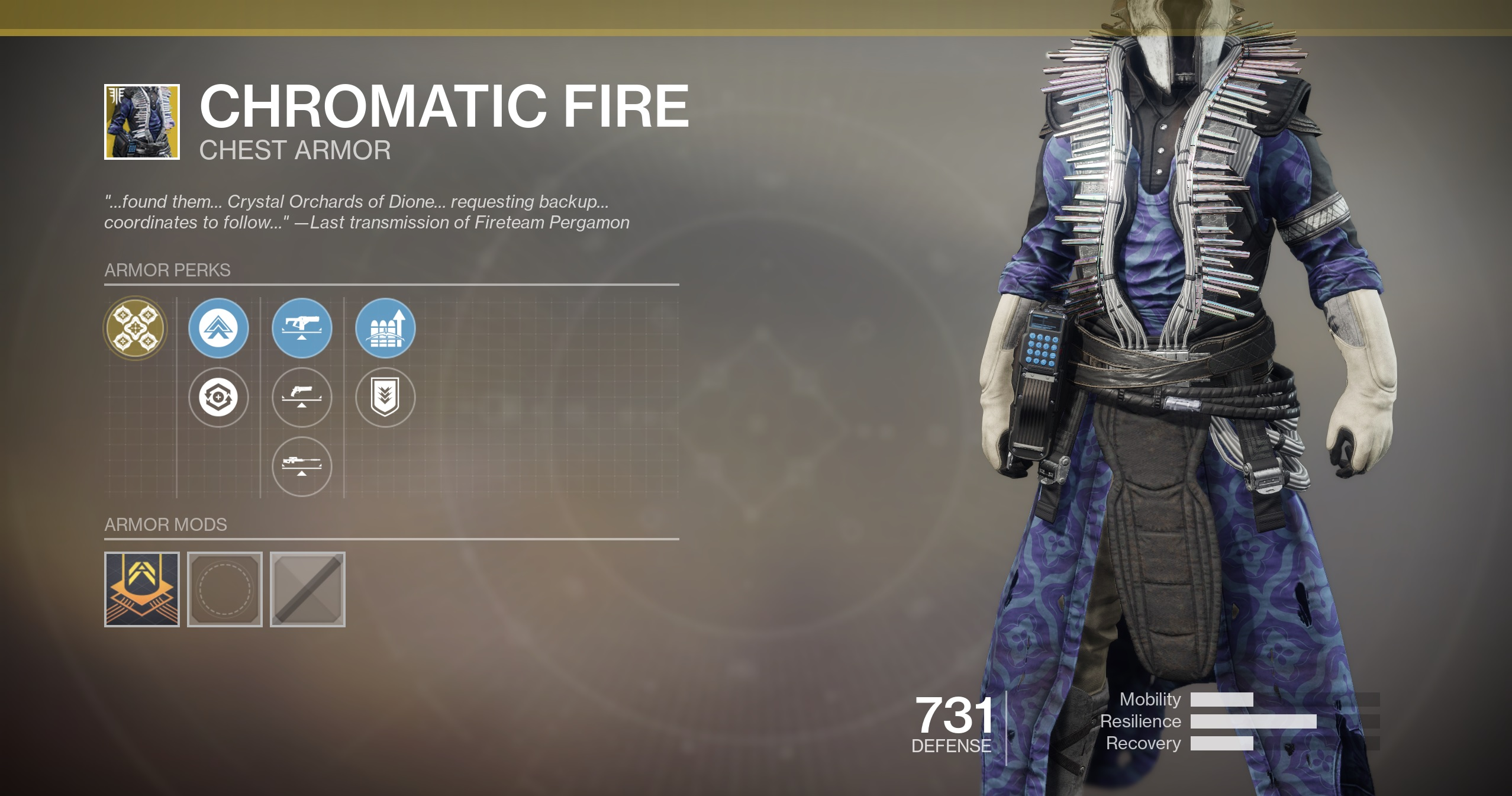 Destiny 2 Xur location: Where is Xur and what Exotics is he selling