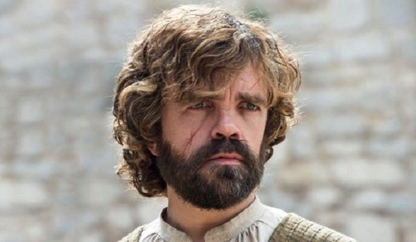 Tyrion Lannister Peter Dinklage Game of Thrones HBO
