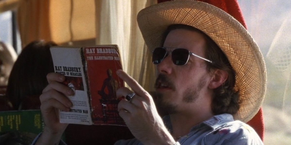 Noah Taylor in Almost Famous