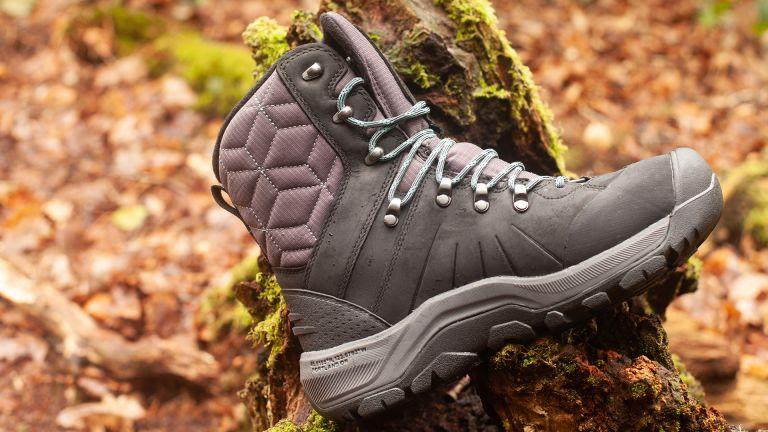 Keen Revel IV Polar High hiking boot review