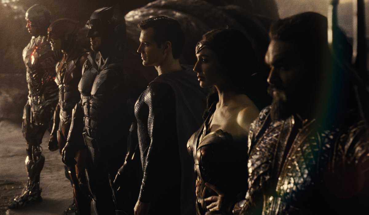 HBO Max's Zack Snyder's Justice League Review: DC Finally Knocks It Out Of The Park, Delivering A Definitive Experience