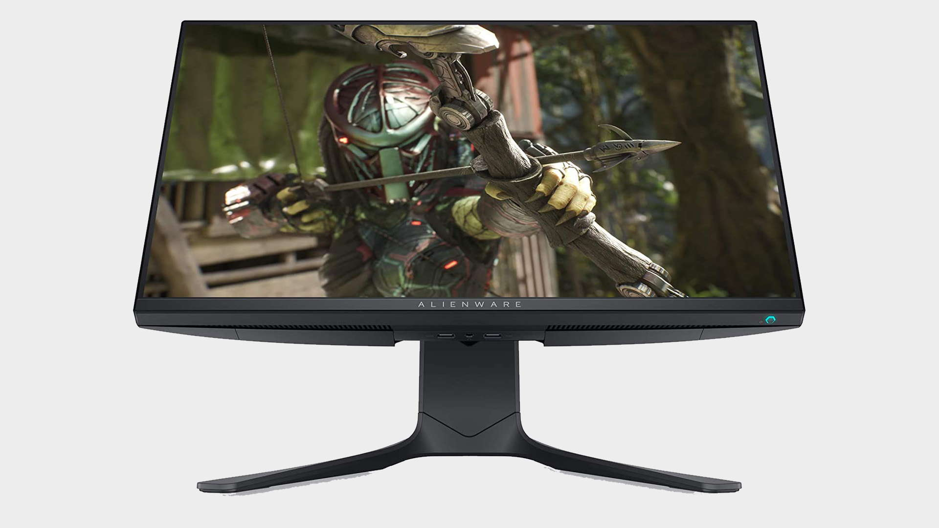 Alienware AW2521H high refresh rate gaming monitor