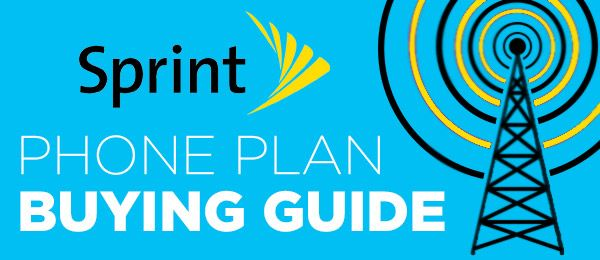 Sprint Phone Plan Buying Guide: What's Best for You? | Tom's