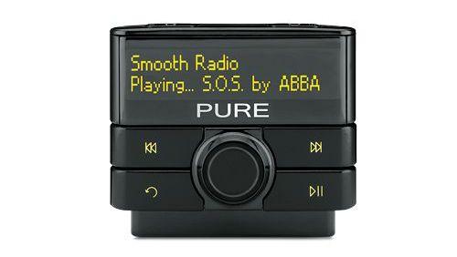 12718d1a5 Best DAB radios 2019: Portable, Bluetooth, in-car | What Hi-Fi?