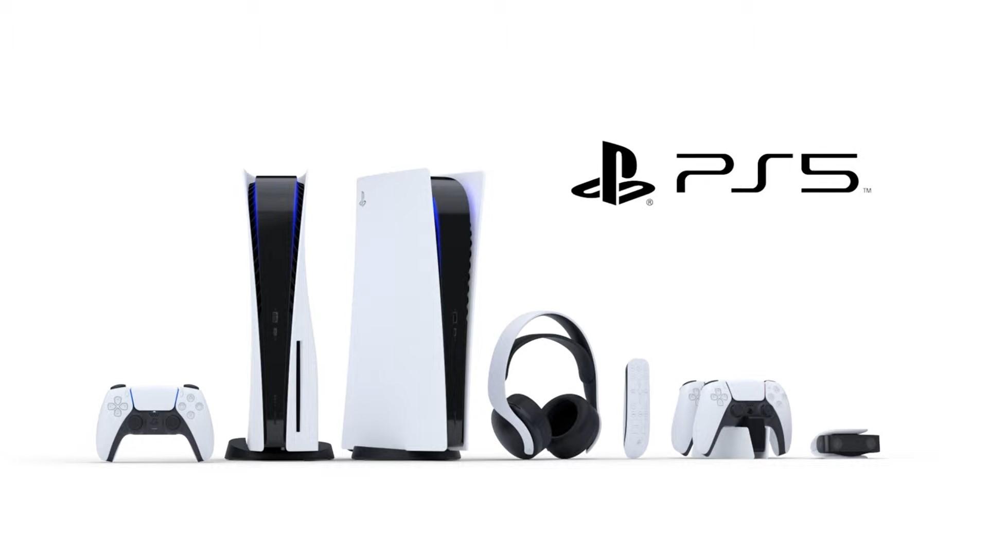 Sony Debunks Leak That Ps5 Pre Order Links Price Will Be Revealed Wednesday Update Techradar