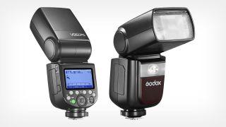 godox speedlight