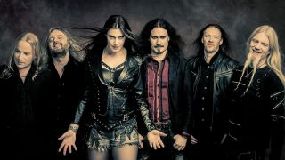 Nightwish press shot