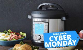 Instant Pot Cyber Monday deal