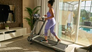 Why the new Echelon Stride folding treadmill could be worth considering over the Peloton Tread