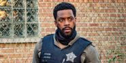 Chicago P.D.'s LaRoyce Hawkins Explains His 'Responsibility' In Playing Atwater