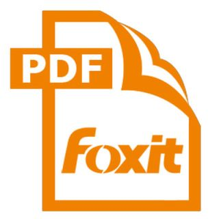 how to write in foxit reader