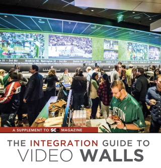 The Integration Guide to Video Walls 2020