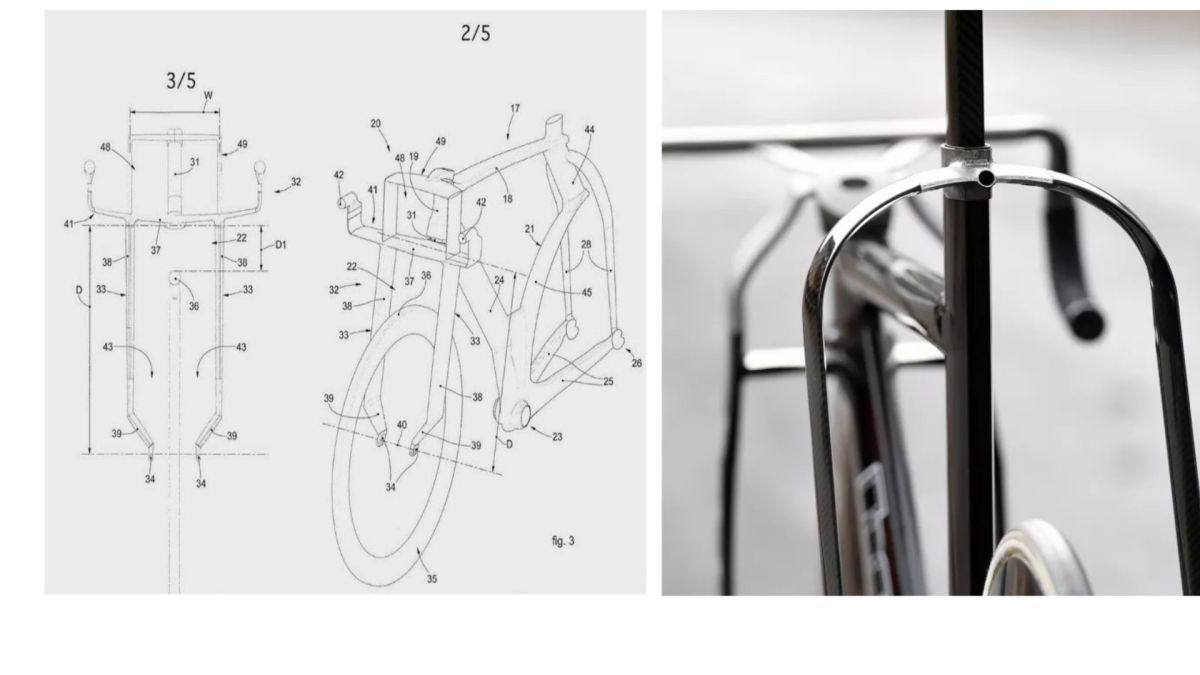 Team GB Lotus x Hope track bike design 'stolen', claims Dutch bike brand