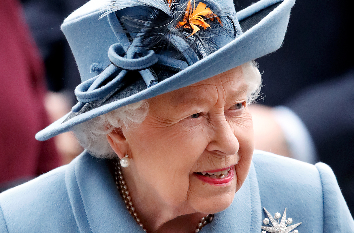 The Queen is said to be planning an exciting summer getaway