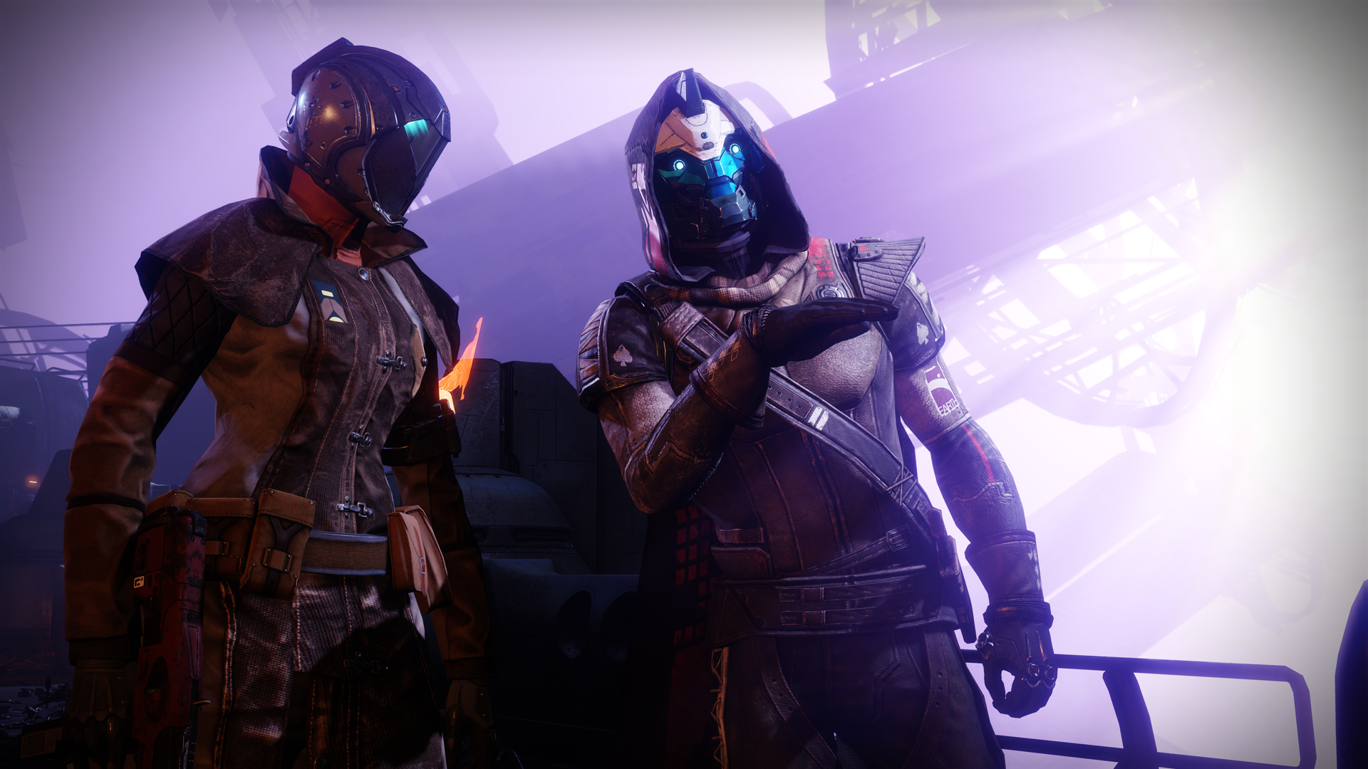 f4c8cfa27ee Destiny 2  Forsaken - Everything you need to know about Bungie s shooter  (but were afraid to ask)