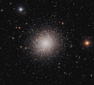 Hercules Cluster Skywatching Fera