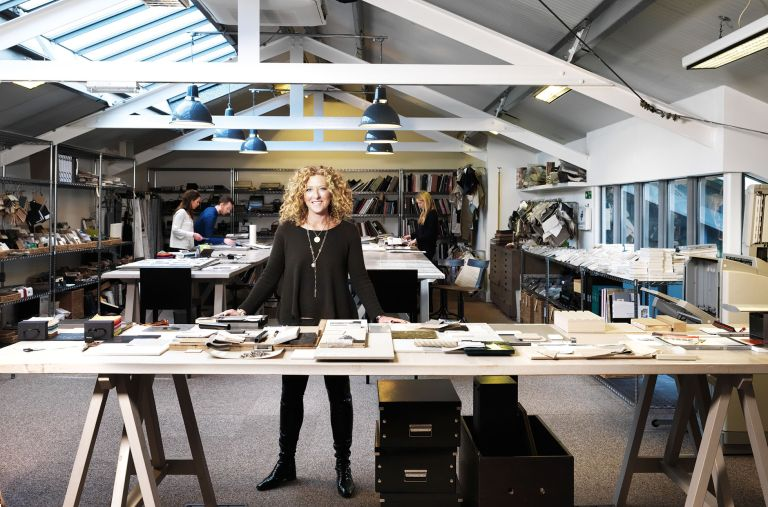 Kelly hoppen business