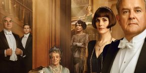 Downton Abbey 2 Is Coming Soon, But What About Maggie Smith?
