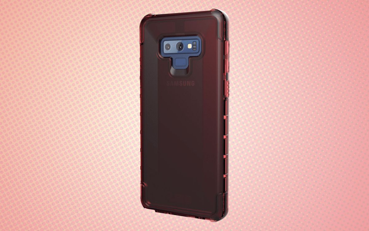 best loved 91e0c 4cdf9 Best Galaxy Note 9 Cases | Tom's Guide