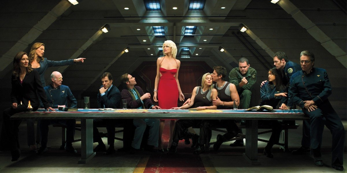 Battlestar Galactica: 8 Major Questions We Have About The New Peacock Series