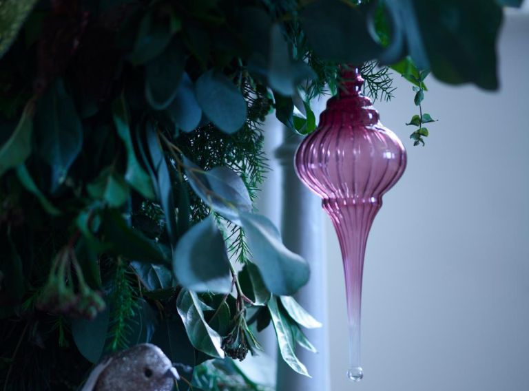Best glass baubles