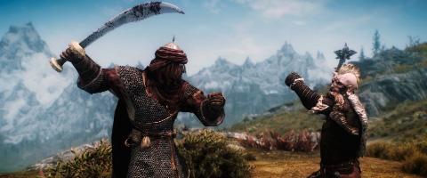 Skyrim Redguard The Next DLC? Bethesda RespondsThe Elder Scrolls Online Redguard Names