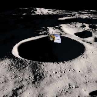 LRO Flying Closer to Moon Than Ever Before