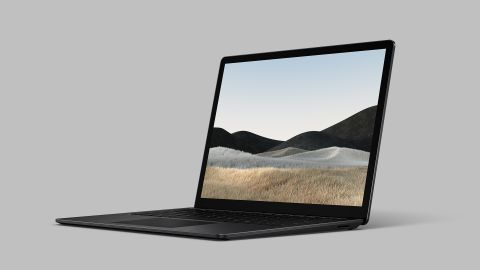 Surface Laptop 4 15-inch and 13-inch