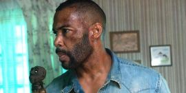 Spell's Omari Hardwick Reveals The Movies That Scared Him The Most As A Kid
